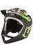 Urge Archi-Enduro Veggie Helmet black/green